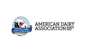 Moe Rock Voice Over American Dairy Association Logo