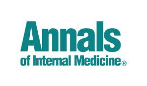 Moe Rock Voice Over Annals of internal medicine Logo