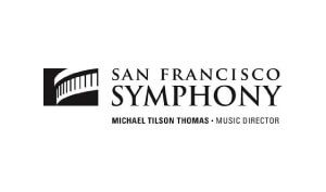 Moe Rock Voice Over San Francisco Symphony Logo