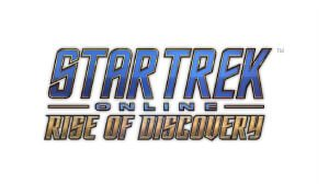 Moe Rock Voice Over Star Trek Online Logo