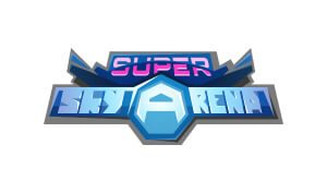 Moe Rock Voice Over Super Sky Arena Logo
