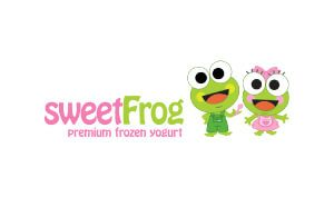Moe Rock Voice Over Sweet frog Logo