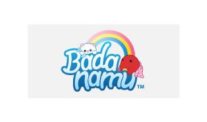 Moe Rock Voice Over Bada namu Logo
